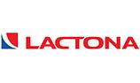 Lactona logo