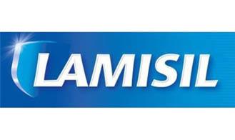 Lamisil logo