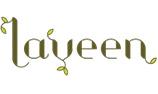 Laveen logo