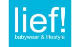 Lief! logo