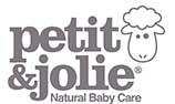 Petit & Jolie logo