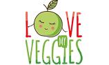 Love My Veggies logo