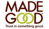 MadeGood logo