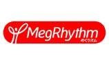 Megrhythm logo