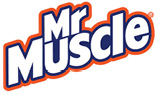 Mr. Muscle logo