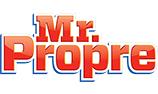 Mr. Propre logo