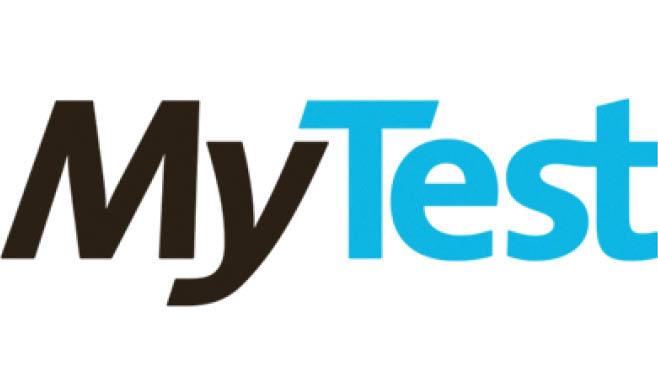 MyTest logo