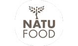 Natufood logo