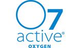 O7 Active logo