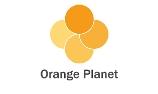 Orange Planet logo
