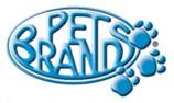 Petbrands logo