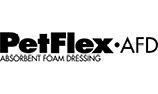 Petflex logo