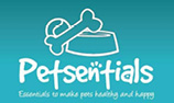 Petsentials logo