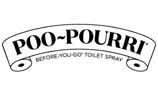 Poo Pourri logo