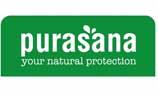 Purasana logo
