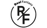 Real Fantasy logo