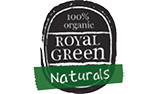 Royal Green logo