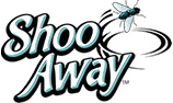 ShooAway logo