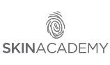 Skin Academy logo
