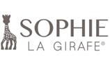 Sophie de Giraf logo