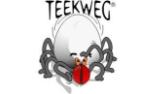 Teekweg logo