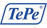 TePe logo