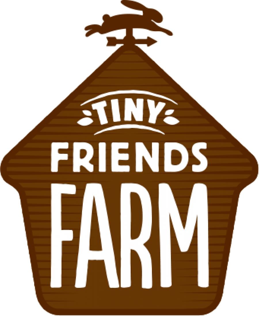 Tiny Friends Farm logo