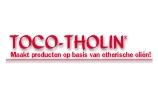Toco Tholin logo
