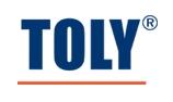 Toly logo