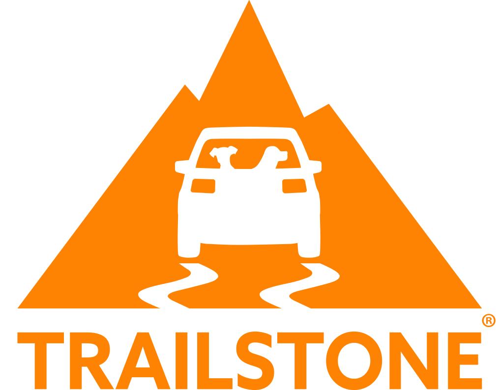 Trailstone logo
