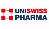 UniSwiss Pharma logo
