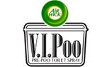 V.I.Poo logo