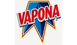 Vapona logo