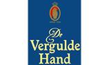 Vergulde Hand logo