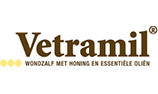 Vetramil logo