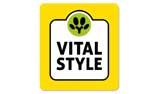 VITALstyle logo
