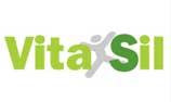 Vitasil logo