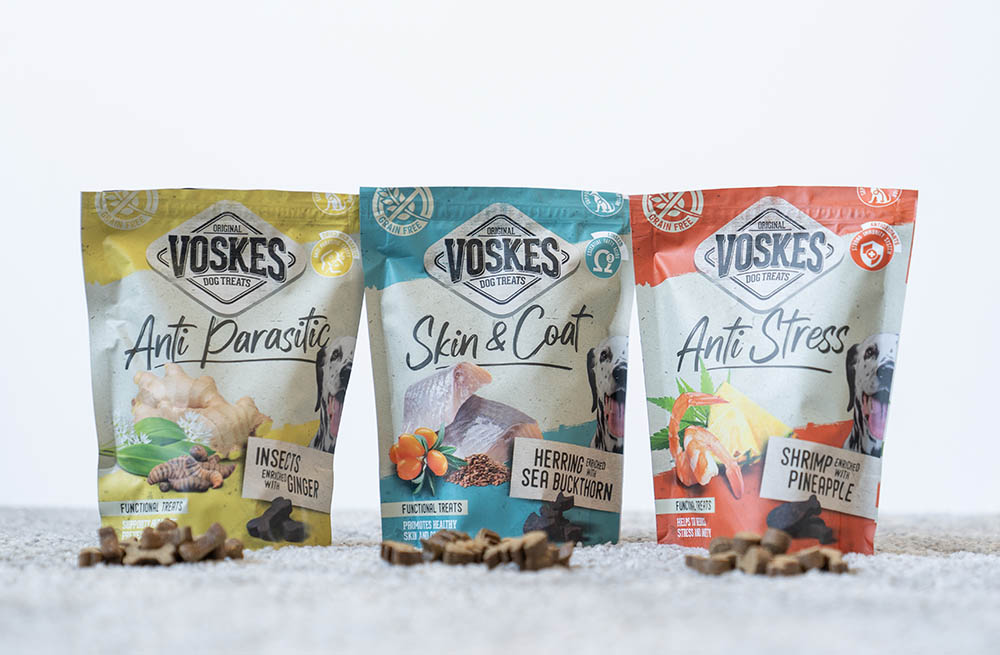 voskes functional treats