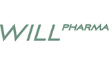 Will Pharma logo