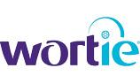 Wortie logo