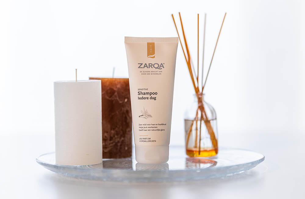 zarqa sensitive shampoo