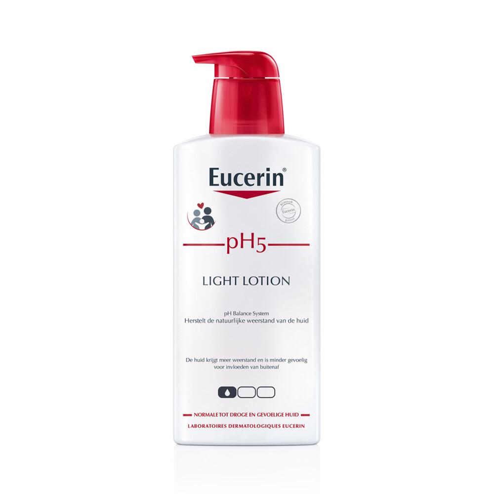 Eucerine pH5 Light
