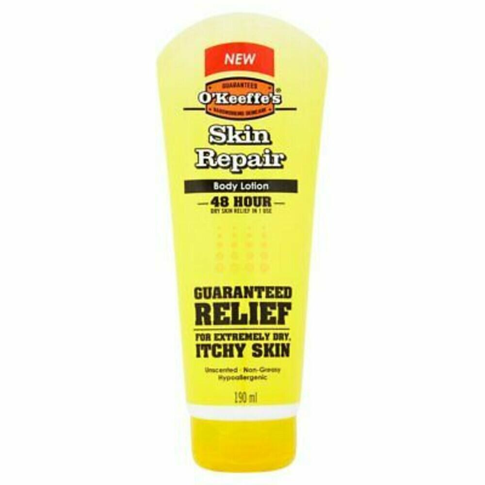 O Keeffes Skin Repair Bodylotion Tube