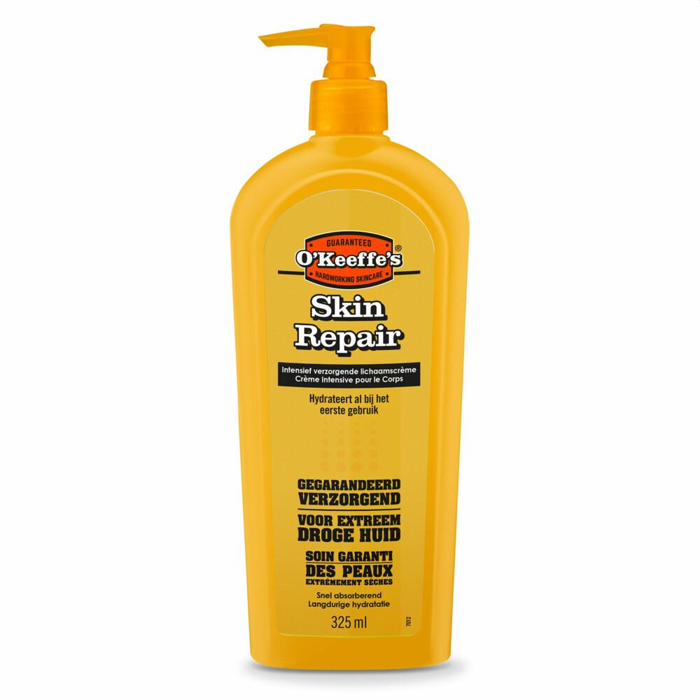 O'Keeffe's Skin Repair Bodylotion 325 ml