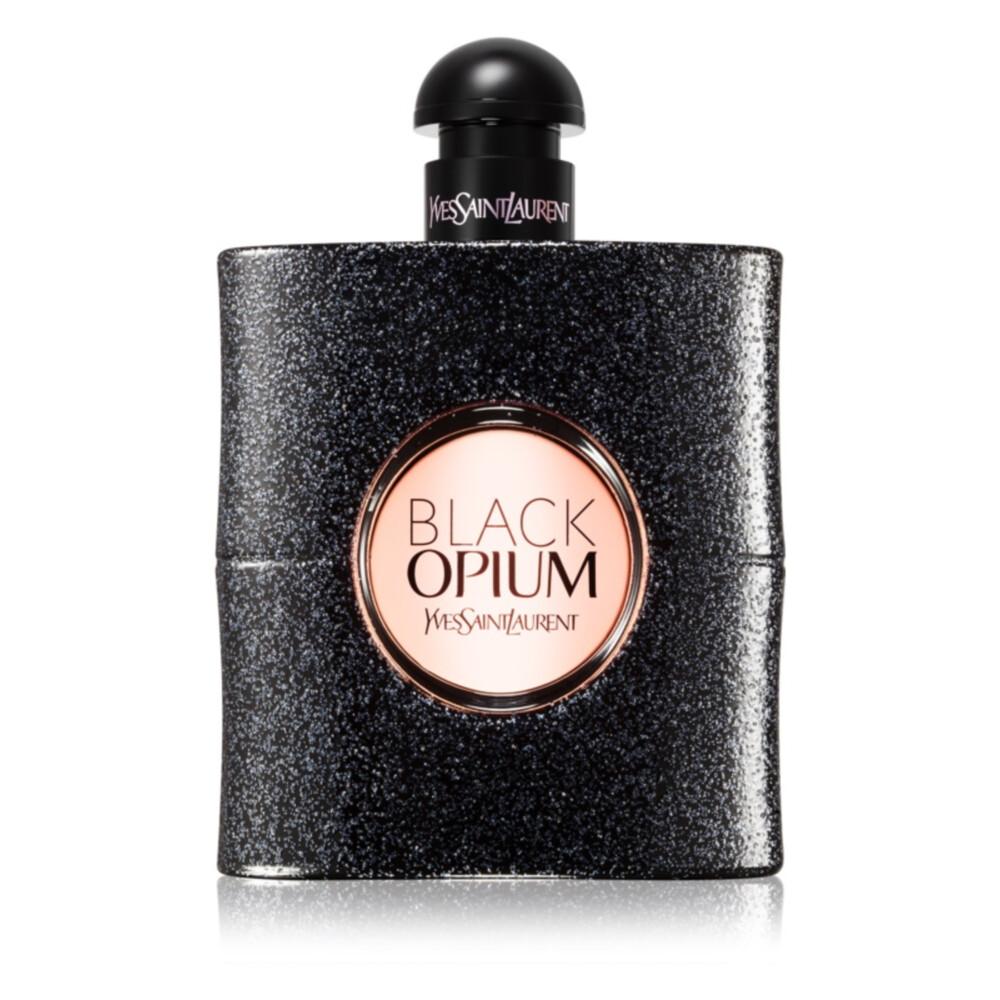 Productafbeelding van Ysl Black Opium YSL - Black Opium Eau de Parfum - 90 ML
