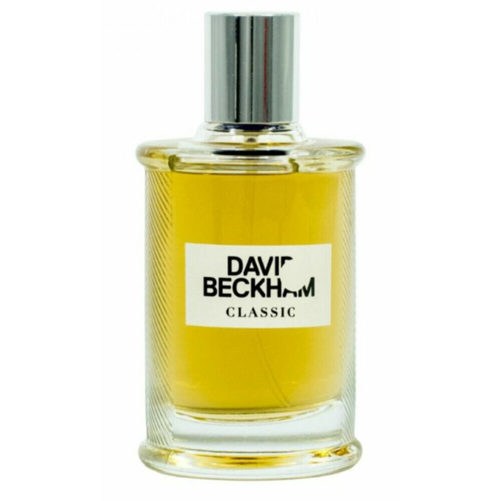 Productafbeelding van David Beckham Classic Eau de Toilette Spray 40 ml