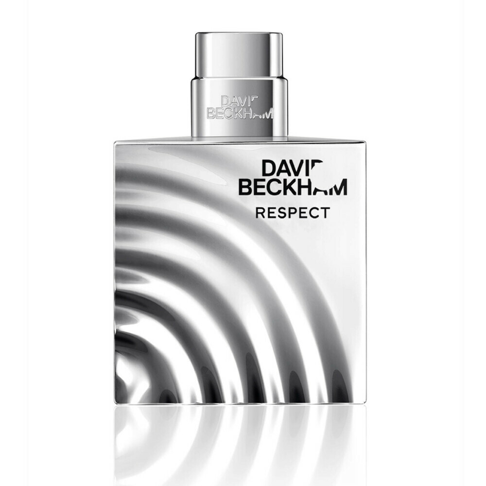 Productafbeelding van David Beckham Respect Eau De Toilette