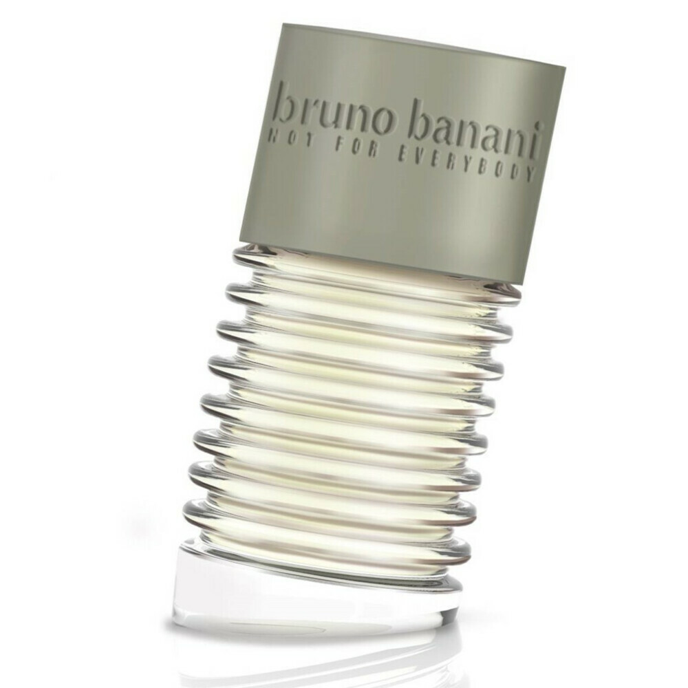 Bruno Banani Man Eau de Toilette 50ml
