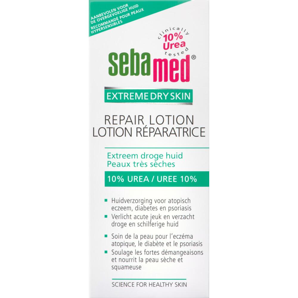 Sebamed Bodylotion Extreme Dry 10% UREA 200 ml