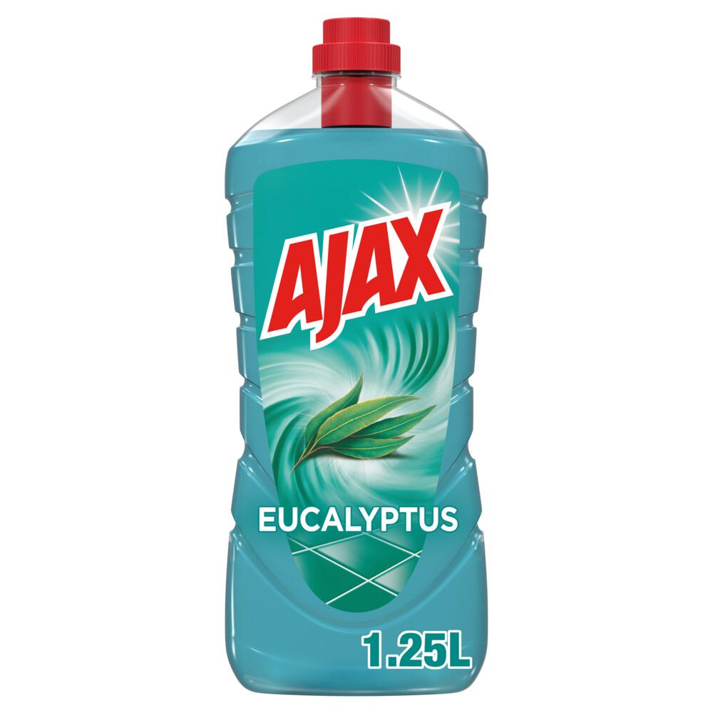 Ajax Allesreiniger Eucalyptus 1250 ml